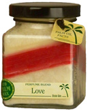 Cube Jar Love 6 oz. Aloha Bay
