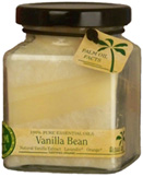 Cube Jar Vanilla Bean 6 oz. Aloha Bay