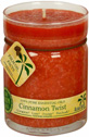 Eco Palm Spa Jar, 5 oz. Cinnamon Twist Aloha Bay