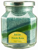 Deco Jar Candle Fresh Rain 8.5 oz. Aloha Bay