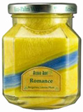 Deco Jar Candle Romance 8.5 oz. Aloha Bay