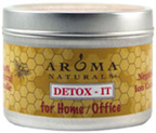 Detox-It Home and Office 2.8 oz. Aroma Naturals