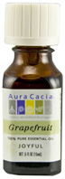 Essential Oil Grapefruit Aura Cacia