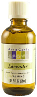 Essential Oil Lavender 2 oz. Aura Cacia