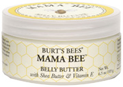 Mama Bee Belly Butter 6.5 oz. Burts Bees
