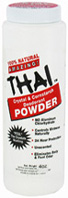 Thai Crystal & Cornstarch Deodorant Body Powder 4 oz.Deodorant Stones