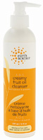A-D-E Creamy Fruit Oil Cleanser 8 oz. Earth Science Naturals