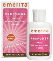 Response Cream: Emerita