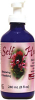 Self-Heal Creme: Flower Essence Services