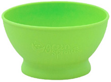 Feeding Bowl Green