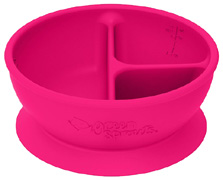 Learning Bowl Pink