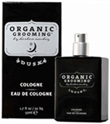 Cologne for Men Dusk 1.7 oz. Herban Cowboy
