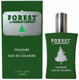 Cologne for Men Forest 1.7 oz. Herban Cowboy