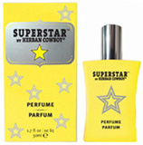 Perfume for Women Superstar 1.7 oz. Herban Cowboy