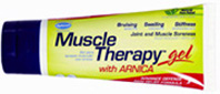 Muscle Therapy Gel w/ Arnica (Hyland's Standard Homeopathics