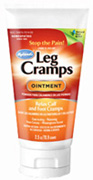 Leg Cramps Ointment: Hyland's