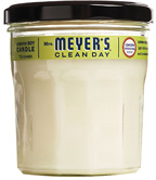Scented Soy Candle Lemon Verbena 7.2 oz. Mrs. Meyers Clean Day