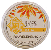Black & Blue Balm: Four Elements