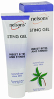 Sting Gel Nelson Homeopathics 1 oz. Nelson Bach