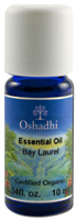 Essential Oil Singles Bay Laurel Wild Oshadhi