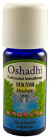 Essential Oil Singles Benzoin Absolute Oshadhi