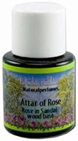 Attar of Rose
