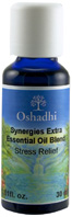 Synergy Blend Stress Relief Oshadhi
