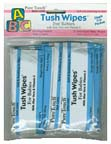 Tush Wipes for Babies