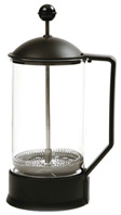 Coffee-Tea French Press 6 Cups