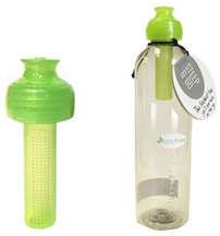 Steep & Go Cold Brew Bottle Infuser Green Tea The Tea Spot