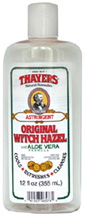 Witch Hazel Astringent Original