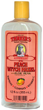 Witch Hazel Astringent Peach