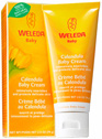 Calendula Body Cream 2.6 oz. Weleda