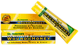 Wound Honey, 4 oz. Eras Natural Sciences